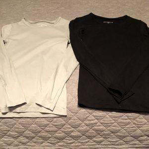 J,Crew Mercantile Size XS Long Sleeve Tee Shirts